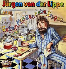 LP  Jürgen von der Lippe - Guten Morgen, liebe Sorgen - Live 1987 in Schwerte