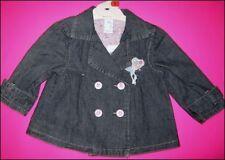 Target Denim Girls' Coats and Jackets