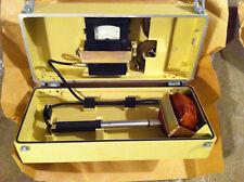 SI8B si19 Pancake Geiger Counter Tube Geigerzähler Geiger-Müller Geigerzählrohr