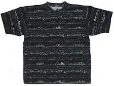 GORDON & SMITH / g&S Surf '90s Skateboard T Shirt - Custom Print Pocket Tee g S
