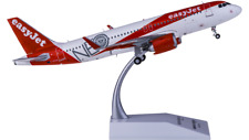 1:200 JC Wings easyJet AIRBUS A320neo Passenger Airplane Diecast Aircraft Model