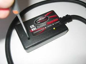 CR. ONE. Common Rail Diesel Tuning Chip - Mini