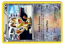 POKEMON CARTE DESTINEES FUTURES HOLO INV N°  80/99 MIAOUSS