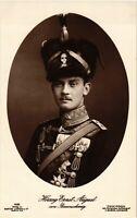CPA AK Herzog Ernst August v. Braunschweig GERMAN ROYALTY (867660)