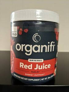 Red Juice by Organifi, 30 servings