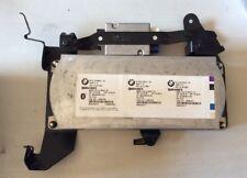 2007-2010 BMW 3,5,7 SERIES BLUETOOTH CONTROL MODULE AND ENGINE USB ANTENNA OEM