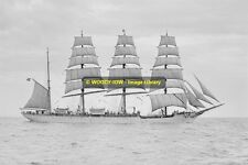 rp11079 - Sailing Ship - Viking - photo 6x4