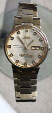 Mido Commander Chronometer Datoday Automatic Men's Gents Swiss Watch LC8289