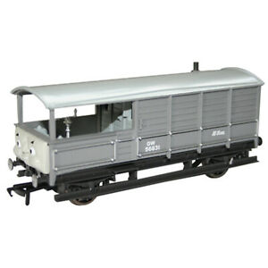 Bachmann 77019 Thomas & Friends Toad - Oliver's Brake Van HO Scale