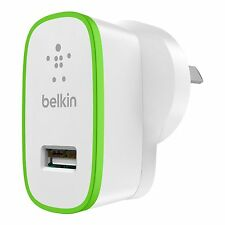 Belkin Chargers and Cradles for Mobile Phone