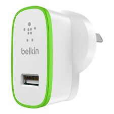Belkin Wall Charger for Mobile Phone