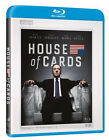 HOUSE OF CARDS - STAGIONE 01 4 BLU-RAY COFANETTO