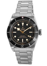 New Tudor Heritage Black Bay Men's Watch 79230N-0002