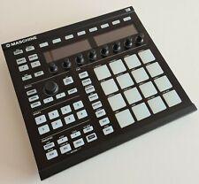 Native Instruments Maschine Mk2 Black Drum Controller - Hardware Only