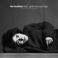TIM BUCKLEY - LADY,GIVE ME YOUR KEY   VINYL LP NEU