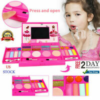 Toys For Girls Kids Beauty Cosmetic Set 3 4 5 6 7 8 9 10 Years Age Old Cool Gift