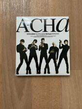 Super Junior Fifth Album, Acha, K-pop
