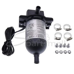 TPS FS 001 Water Heater 500W, 1000W, 1500W, 2000W 120V for Diesel Generator Set