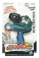 Beyblade Metal Masters - Custom Grip Gear BRAND NEW IN BOX