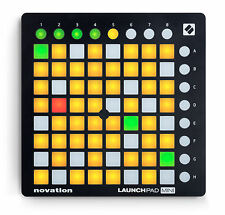 NOVATION LAUNCHPAD MINI MK2 CONTROLLER MIDI USB GARANZIA