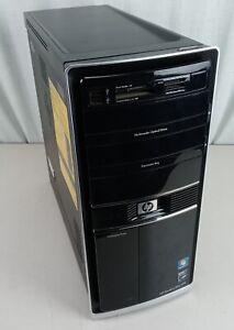 HP Pavilion Elite HPE-210y Desktop PC Phenom II x4 945 8Gb 320Gb Windows 10 Home
