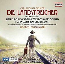 Ziehrer: Die Landstreicher, New Music