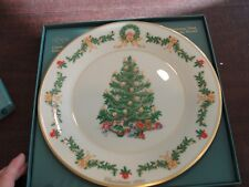 Lenox Christmas Tree Around The World Austria 1995
