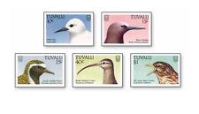 BRC194 Tuvalu Birds Part I, 5 pcs