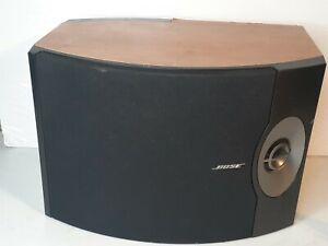 Bose 301 V Bookshelf Left Speaker