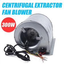 840m3/h Radialgebläse Zentrifugal Radialventilator Radiallüfter 300W Fan Blower