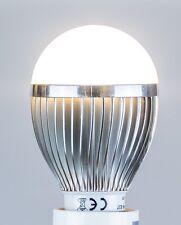 LED E27 6W 827 LED Lampe Warmweiß 3000°K  Ersatz für Glühbirne Lampe E27 Sockel