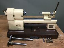 Pultra Watchmaker Lathe