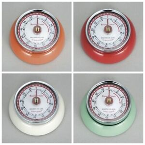 Boyle Dulton Countdown Tools Magnetic Kitchen Timer FREE POSTAGE