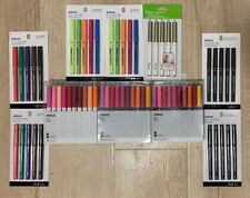 🔥huge lot of Cricut Infusible Ink 🖊 Markers & Pens Sets! 🔥New!
