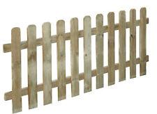 Steccato Giardino Plastica : Recinzione giardino ebay