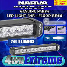 NARVA 72736 LED LIGHT BAR WORK LAMP BEAM WORKLIGHT GREAT 12V VOLT WHITES