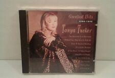 Tanya Tucker - Greatest Hits 1990-1992 (CD, 1993, Liberty)