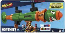 Nerf Fortnite RL Foam Rocket Blaster