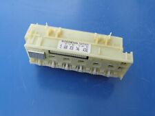 Siemens Bosch Steuerung Elektronik 5WK57622  5600038746 AI02 Spülmaschine