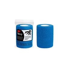 3M Vetrap Bandaging Tape 1405B Bulk, 3 in x 5 yd (75 mm x 4,5 m)
