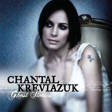 Ghost Stories by Chantal Kreviazuk (CD, Aug-2006, Commercial Canada)