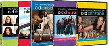 The New Adventures of Old Christine Complete Series (Season 1-5) NEW DVD SETS