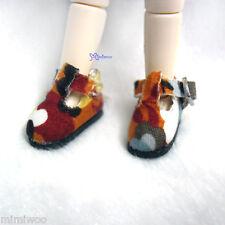Middie Blythe Doll Hujoo Baby Obitsu 11cm Body Mary Jane Shoes Stylish