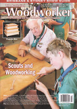WOODWORKER Magazine Issue 169 **GOOD COPY**