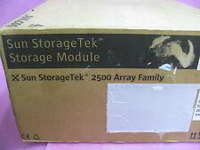 Sun StorageTek 2540  2 * FC Raid Controller, 5 * 146GB SAS HDD ( No Rails )