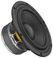 Monacor sph-6m 8 Ohm hi-fi-tieftöner 070350