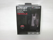 weBoost SB AU car phone signal booster improve Optus mobile cell call service