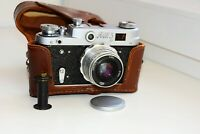 A4 Folleto de producto Leica M6