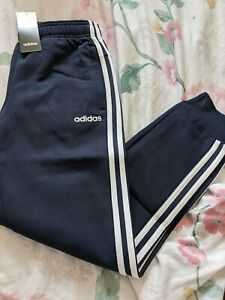 Boys Adidas Joggers Size 12-13 Years New!