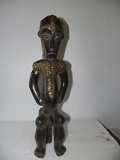 "Arts of Africa - Fang - Gabon - 22"" x 5"" Wide"